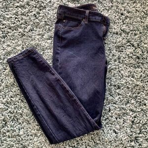 Liverpool Ankle Jeans